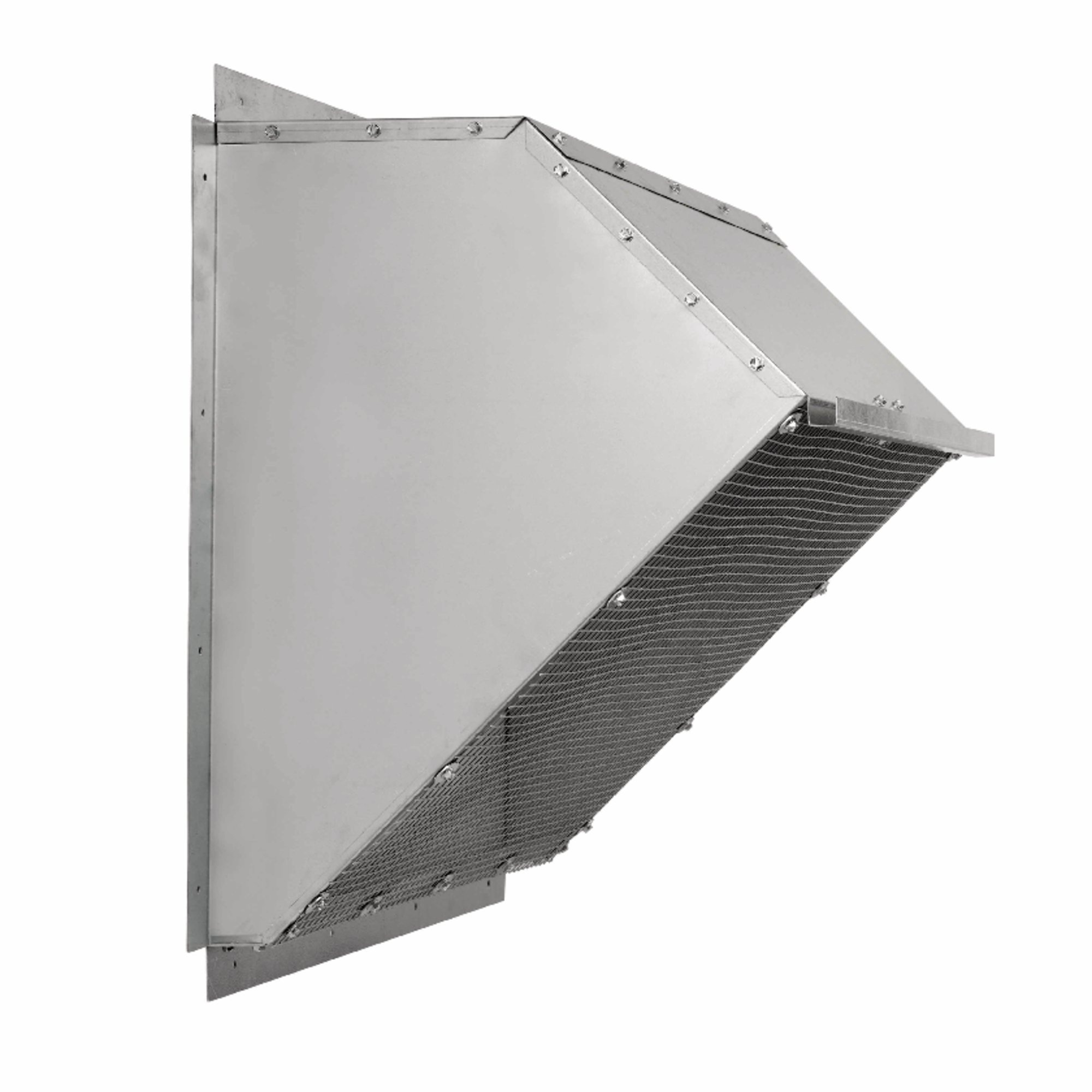 1ACC30WH Weatherhood