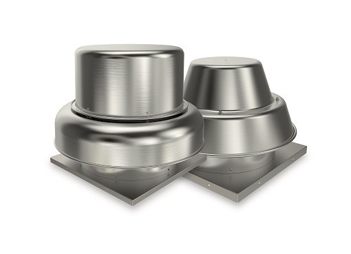 Downblast - Roof ventilators - Commercial ventilation - Products - Fantech