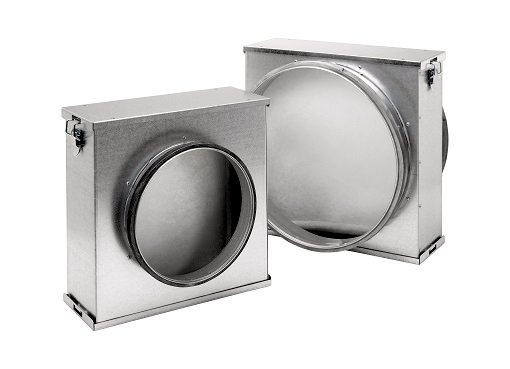 Filter Cassettes - Accessories for inline duct fans - Inline duct fans - Fans & accessories - Products - Fantech
