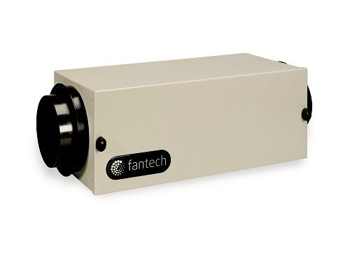 Filter boxes - Accessories for inline duct fans - Inline duct fans - Fans & accessories - Products - Fantech
