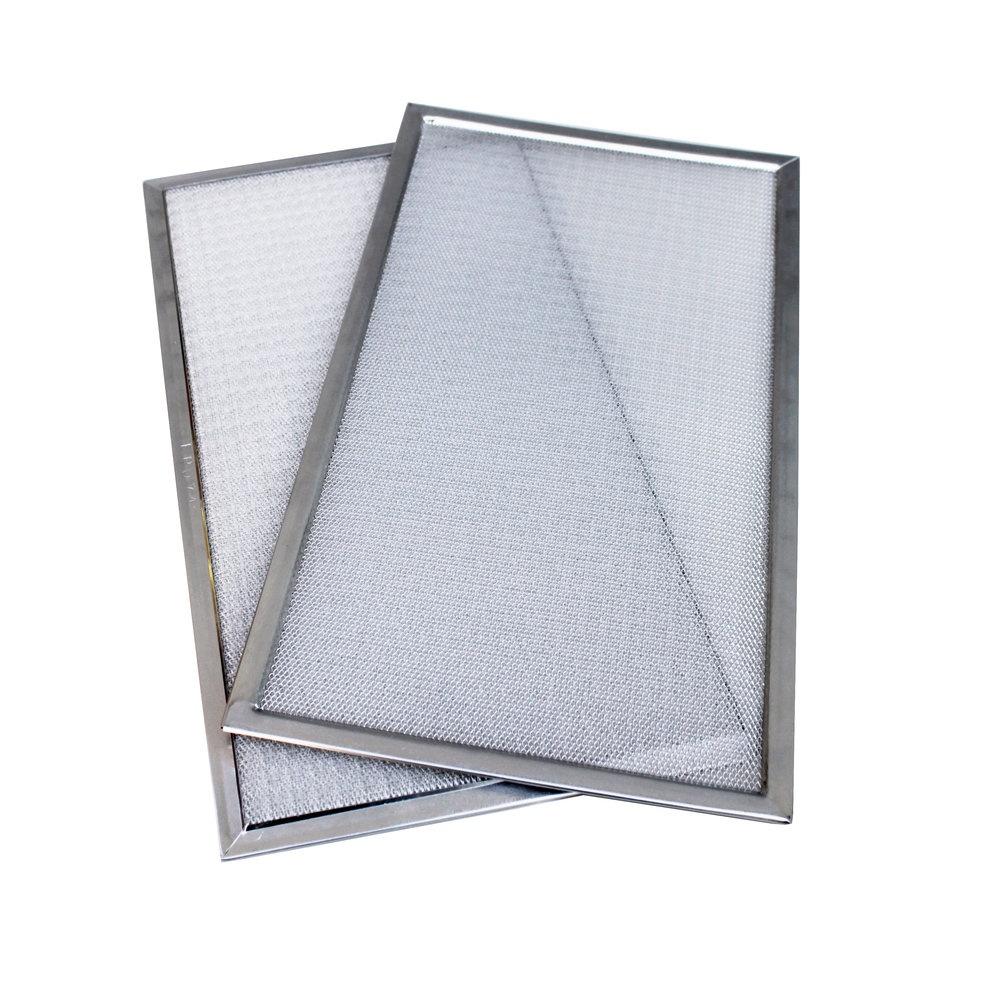 Filter,MERV3,150 cfm,Repl.kit - Fantech