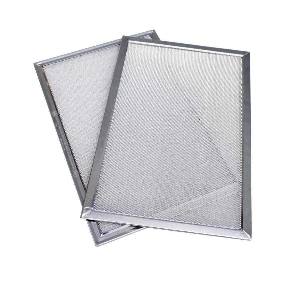 Filter,MERV3,100cfm,Repl.Kit - MERV3 - Fantech