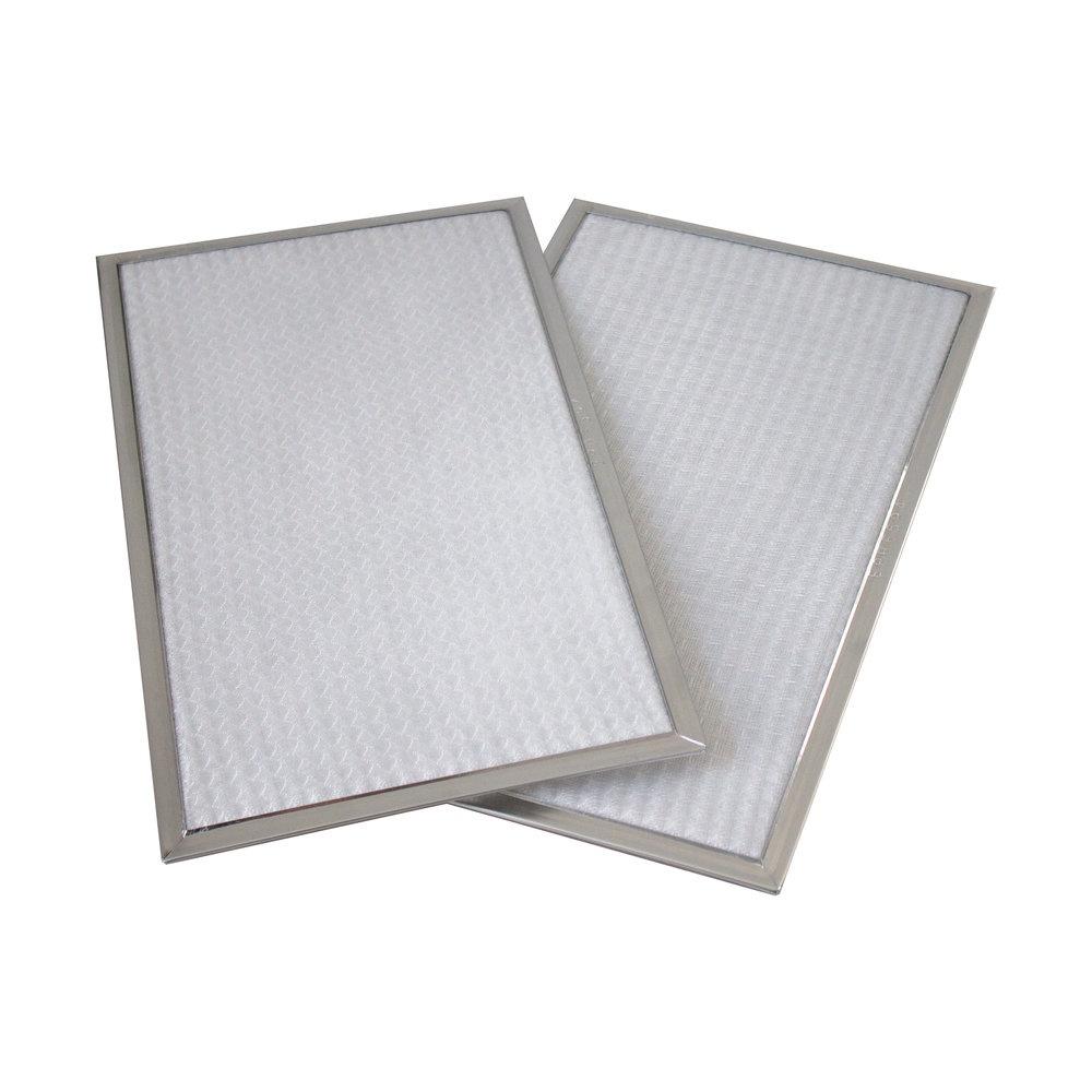 Filter,MERV6,VHR120R,Repl.kit - MERV6 - Fantech