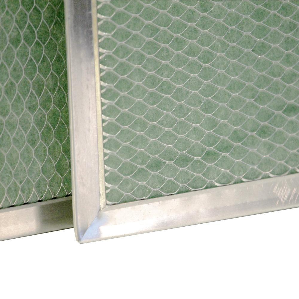 Filter,MERV8,260-450,Repl. kit - Fantech