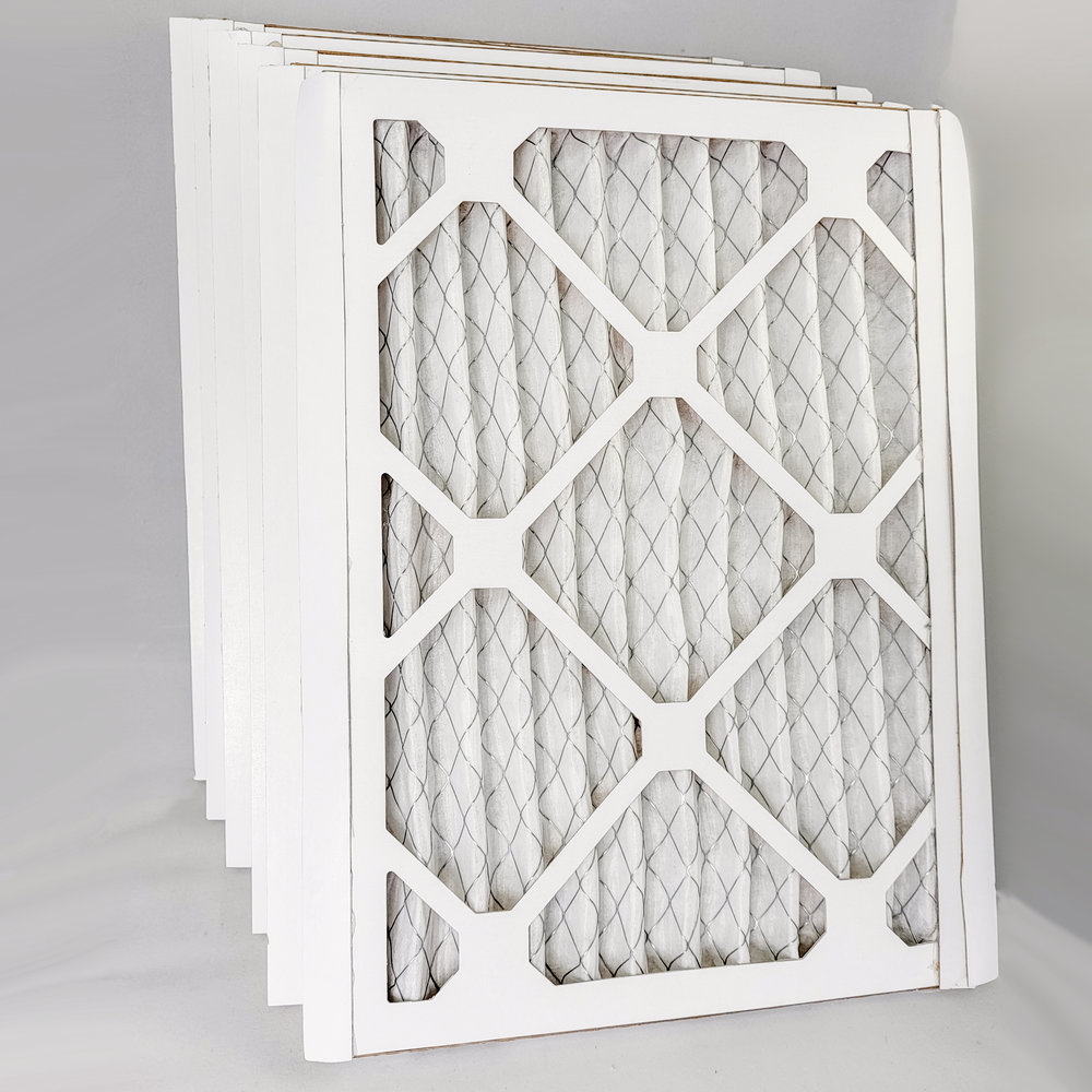 Replacement filter kit, MERV13 - Fantech