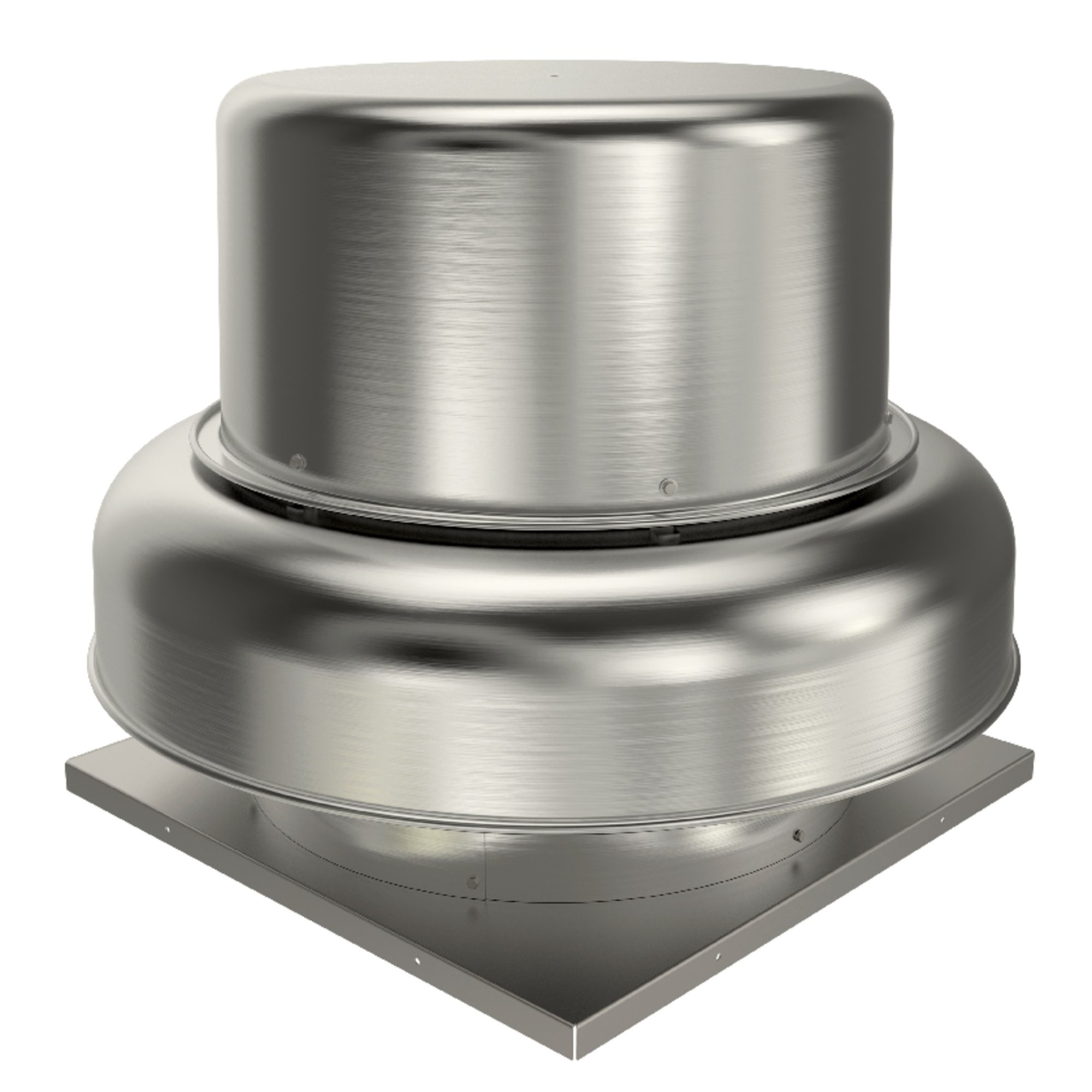 5BDD16EB-A Downblast Roof Fan - Downblast - Fantech