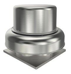 5BDD20HX-A Downblast Roof Fan - Expired - Fantech
