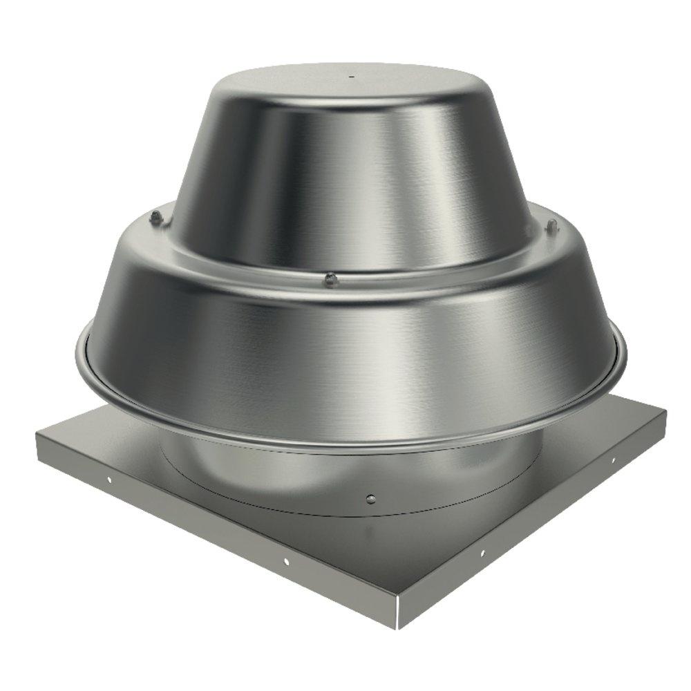 5DDD085A w/BS D/blast Roof Fan - Downblast - Fantech