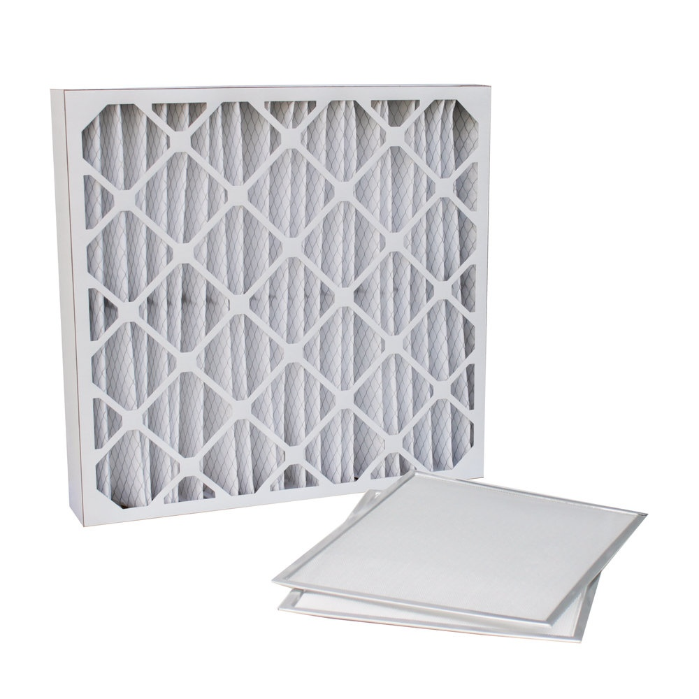Replacement filters - Recovery ventilators - Commercial ventilation - Products - Fantech