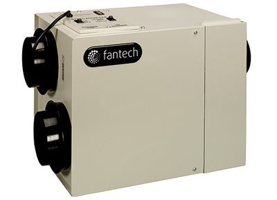 Without recovery - Fantech