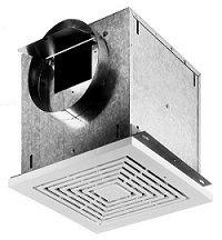6CEV008A Ceiling Exhaust Fan - Expired - Fantech