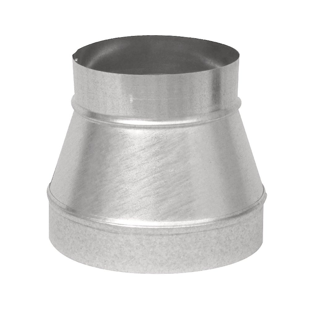 CKR 6 to 4 Duct Reducer - Fantech