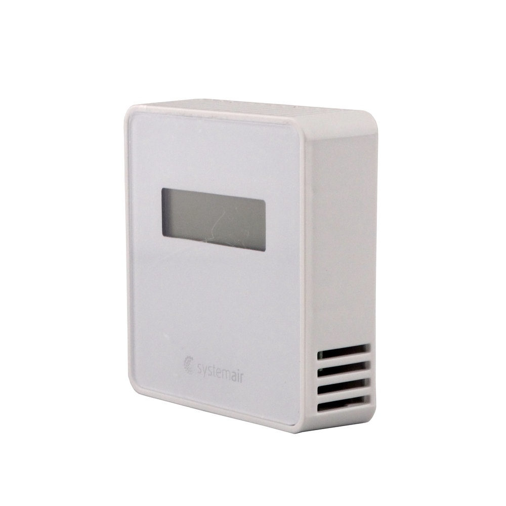 CO2 Sensor, w/ display - Fantech