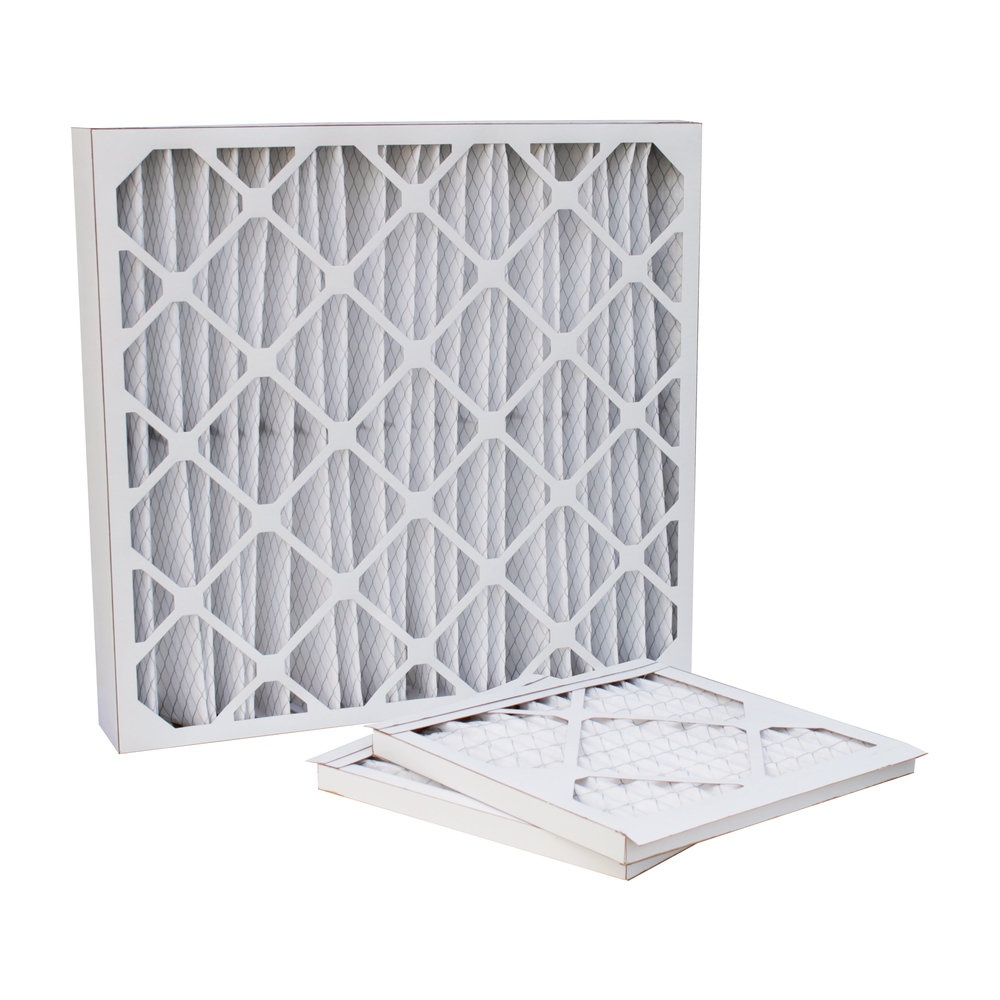 MERV13 - Replacement filters - Recovery ventilators - Commercial ventilation - Products - Fantech