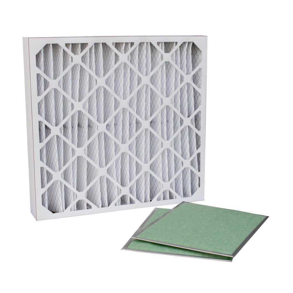 MERV8 - Replacement filters - Recovery ventilators - Commercial ventilation - Products - Fantech