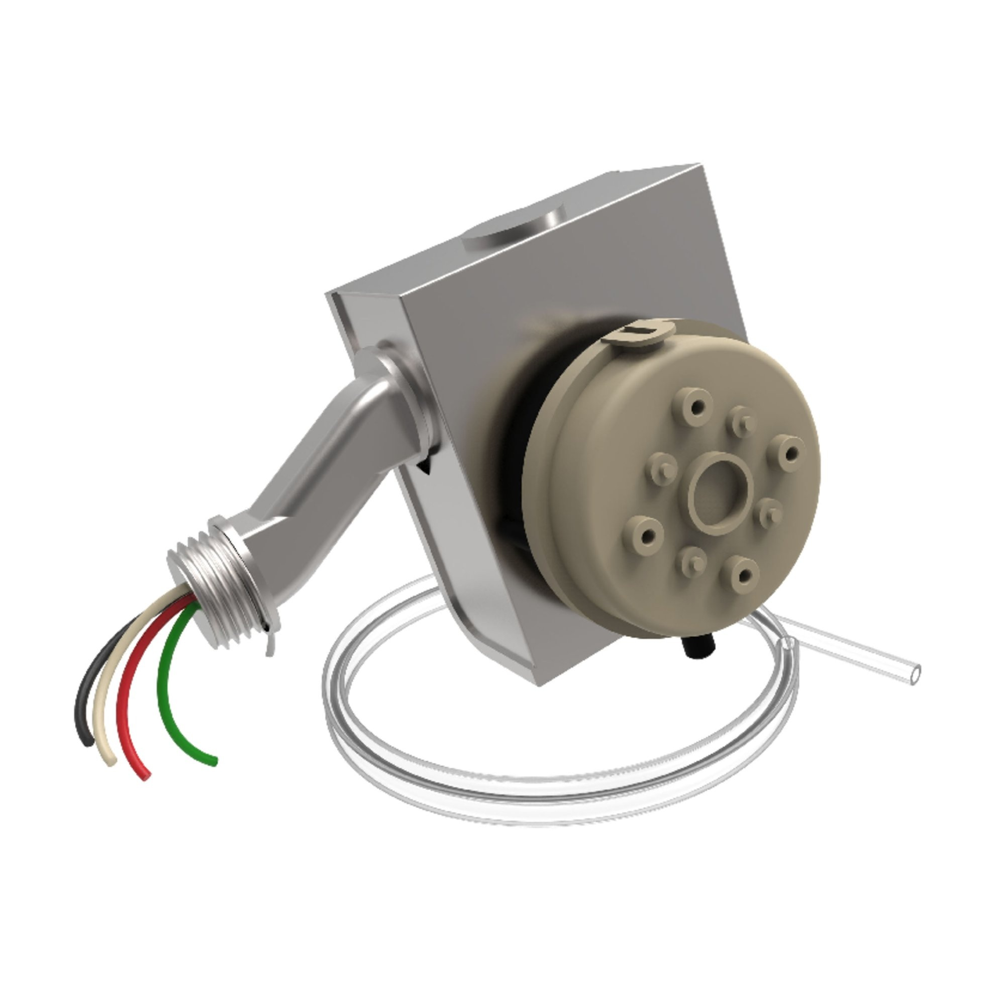 DB10 Pressure Switch Kit