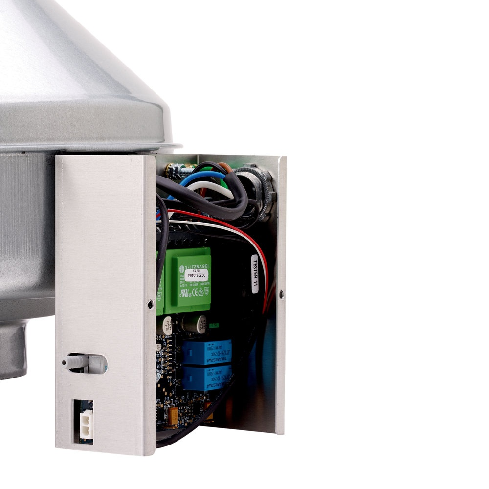DEDPV-705 UL Listed Ventilator - Fantech