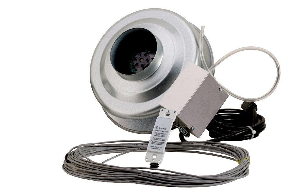 Ventilateurs d'appoint listés UL/CSA