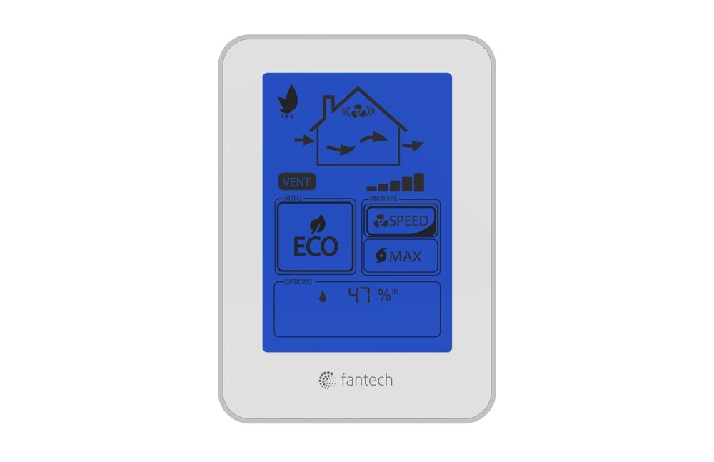 ECO-Touch® IAQ - Fantech