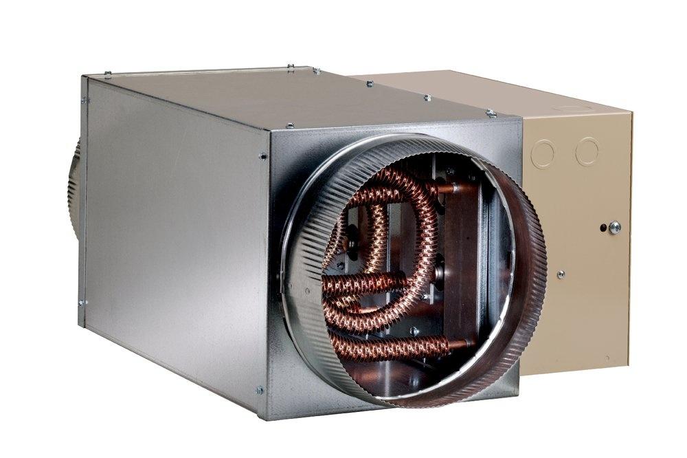 EM-WX 10 El.Heater,10kW 240/1 - Expired - Fantech