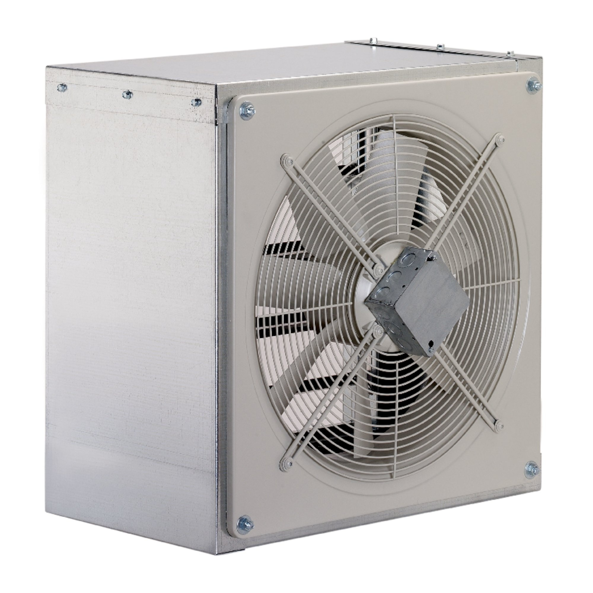 FADE 25-6 WHD Vent Axial - Montage en cabinet - Fantech