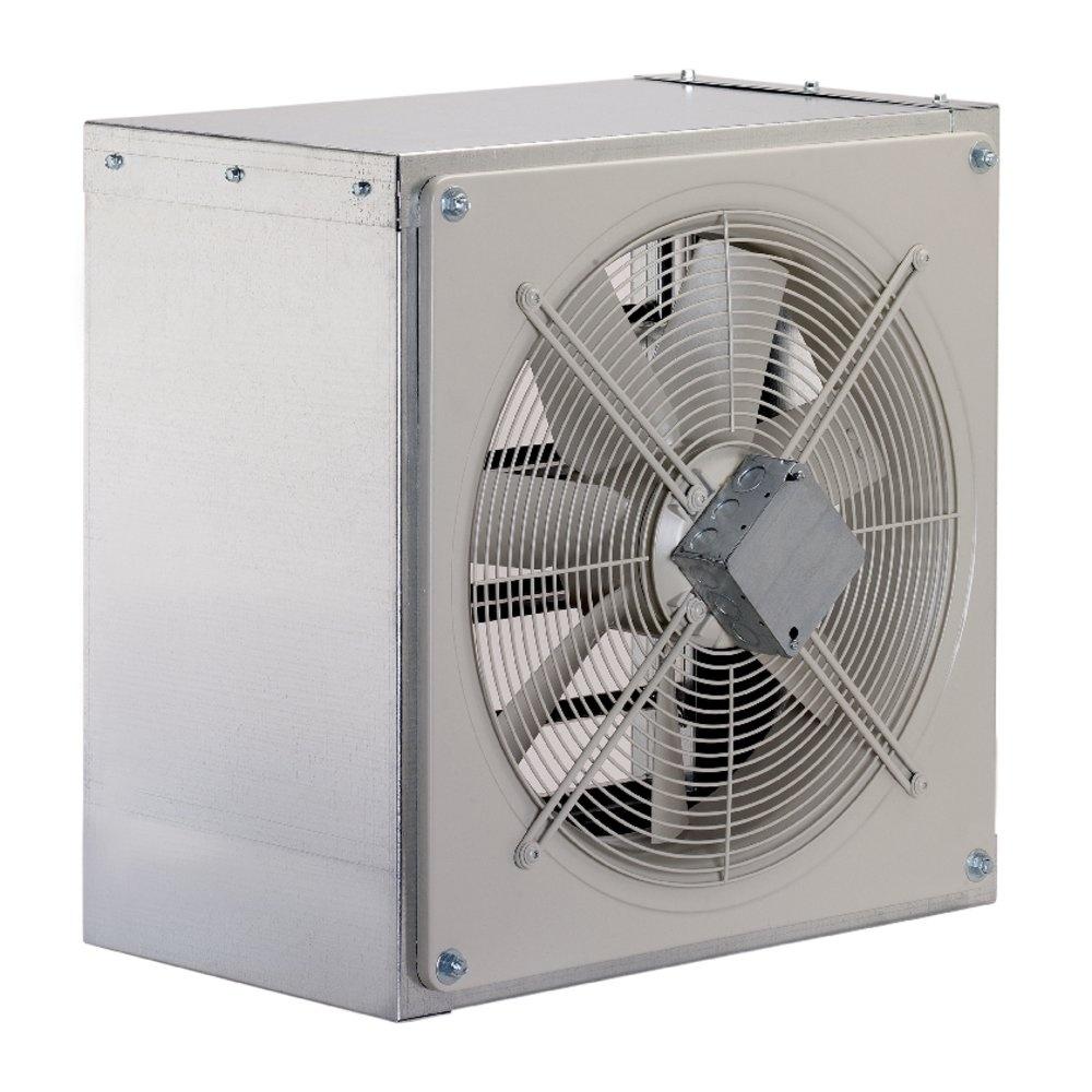 FADE 25-6 WHD Axial Fan - Cabinet mount - Fantech