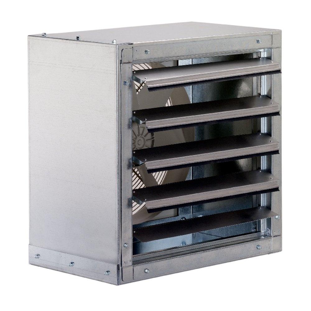 FADE 16-4 WHD, Axial Fan - Cabinet mount - Fantech