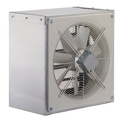 FADE 25-63 WHD 3ph. Axial Fan - Cabinet mount - Fantech
