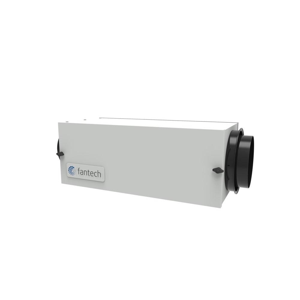 FB 6 Inline Filter Box MERV13 - Filter boxes - Fantech
