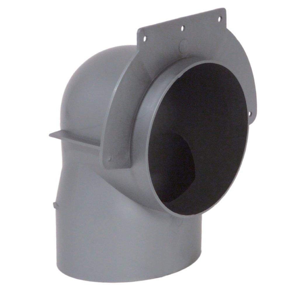 FEL 4 Plastic Elbow