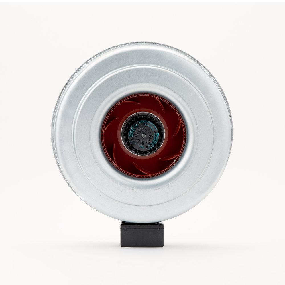 FG 12XL Centrif Inline Fan - Fantech