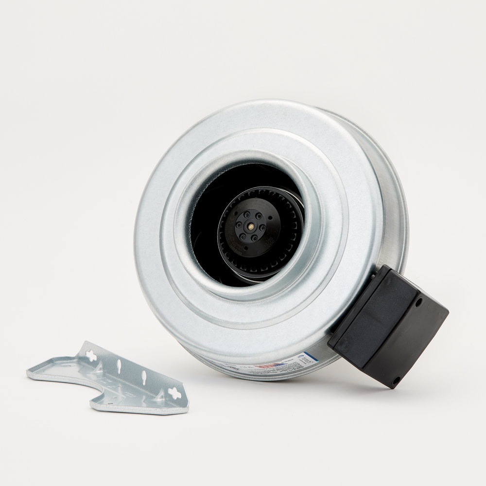 FG 6M Centrif Inline Fan - Fantech