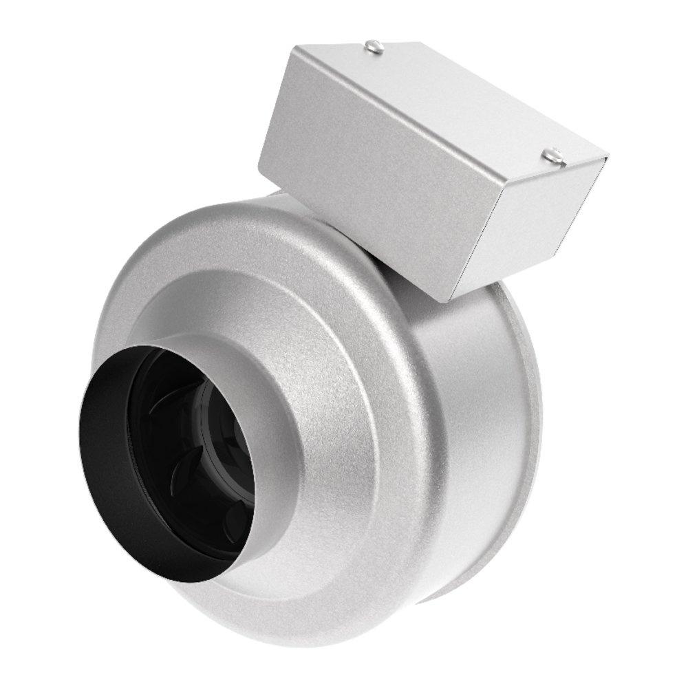FG 4XL EC Centrif. Inline Fan - Circular duct fans - Fantech