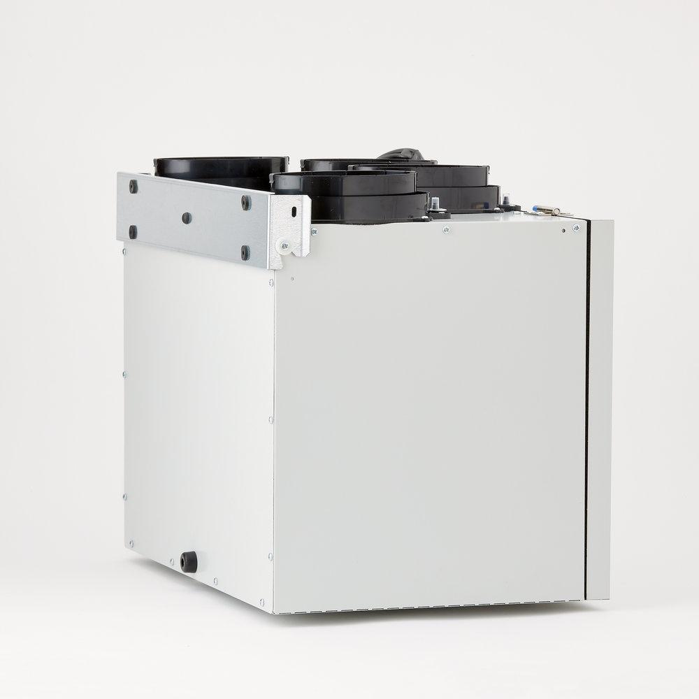 FLEX 100H ES HRV - Fantech