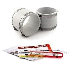 FRIK 2190-4 Radon Install Kit - Expired - Fantech