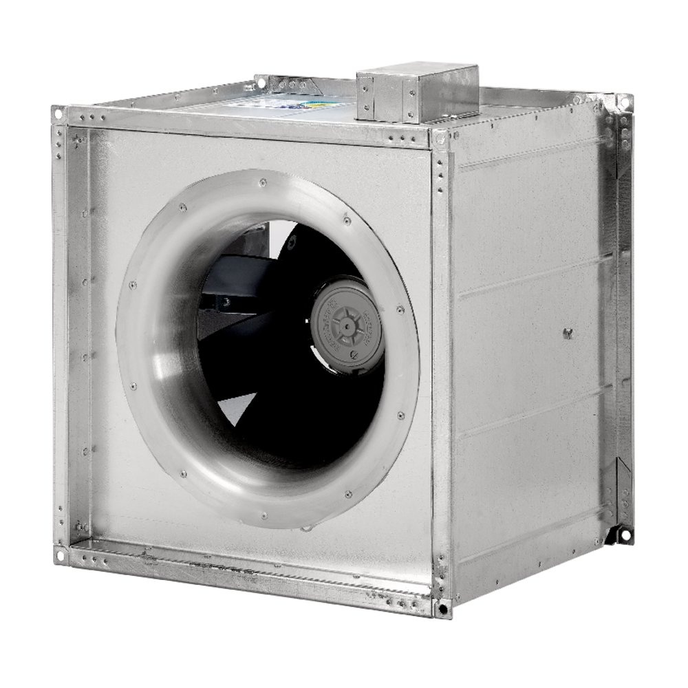 FSD 20 Ventilateur Carré - Ventilateurs pour conduits carrés - Fantech