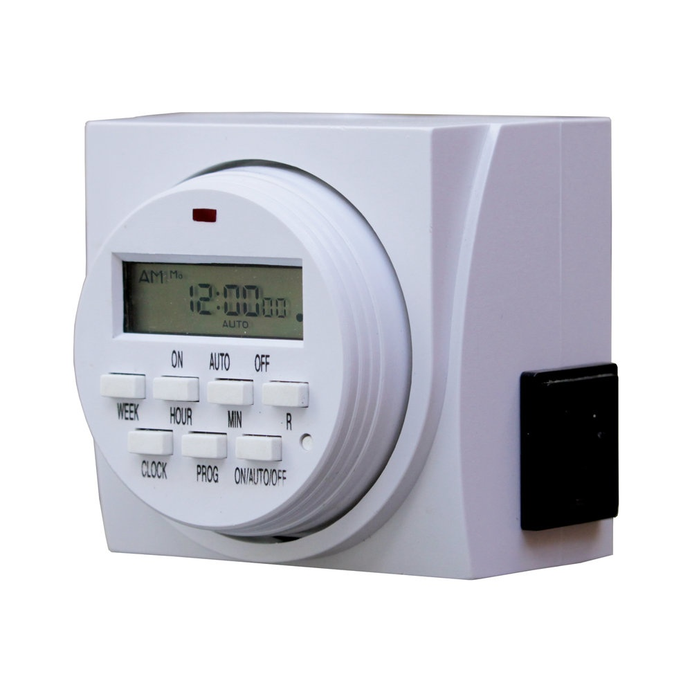 FTD7 7 Day Digital Timer