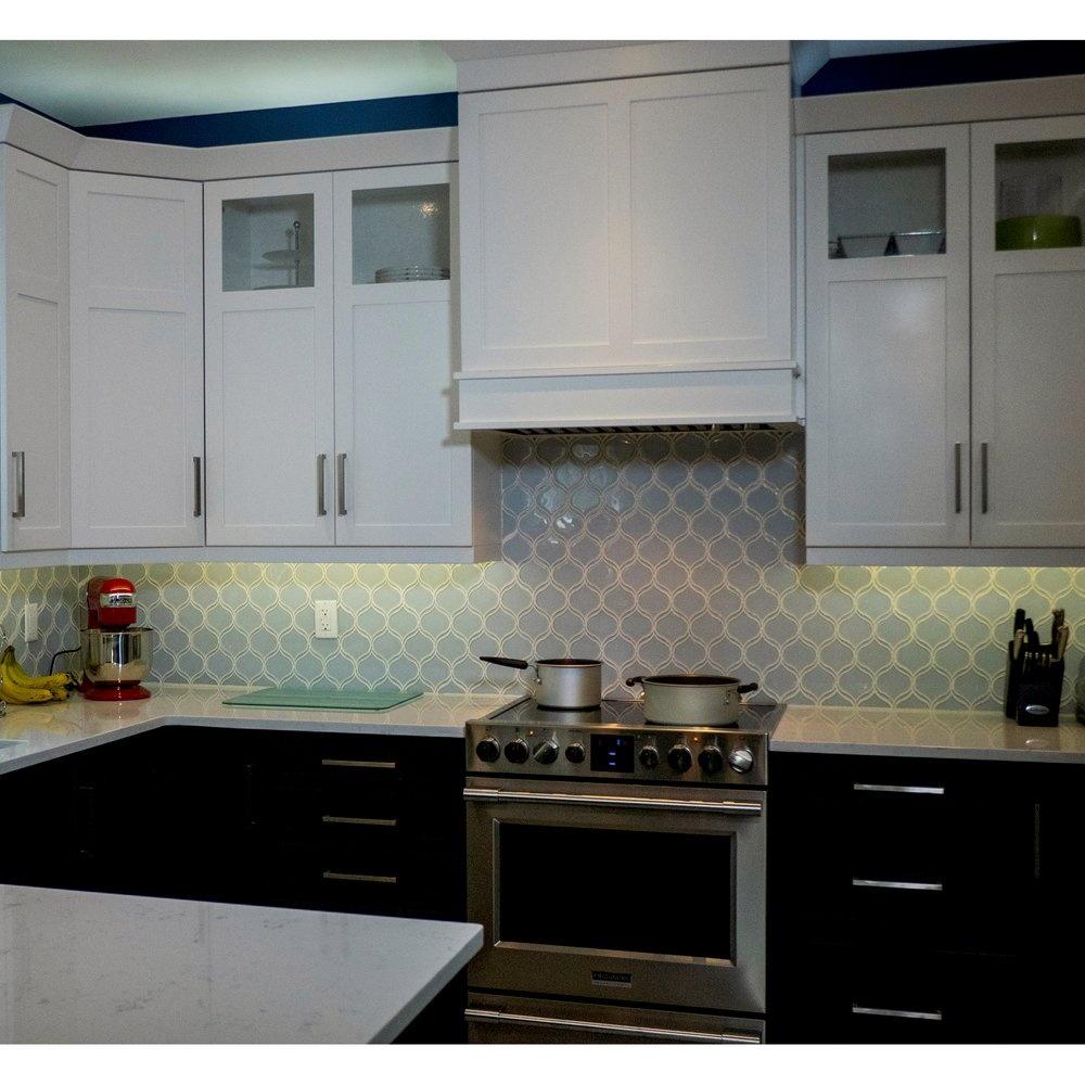 HL 30 Kitchen Hood Liner - Fantech
