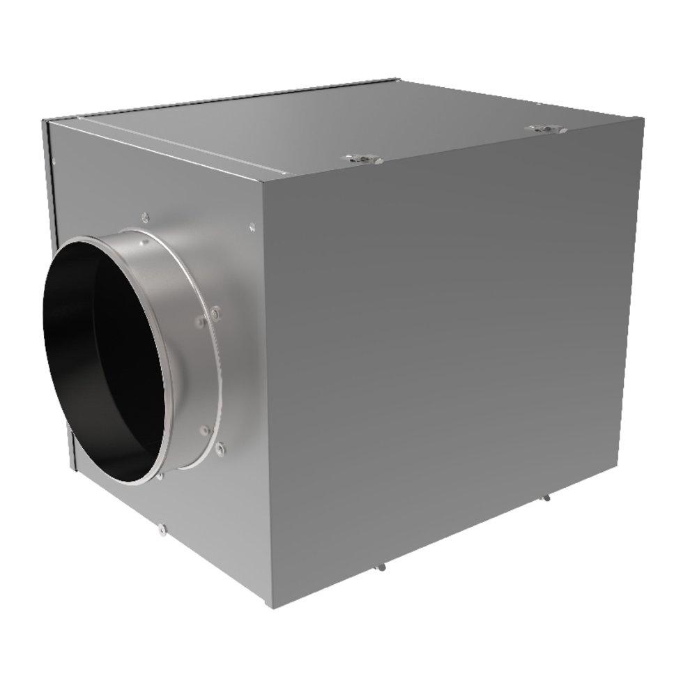 FGR 12HV Filter Cassette - Fantech