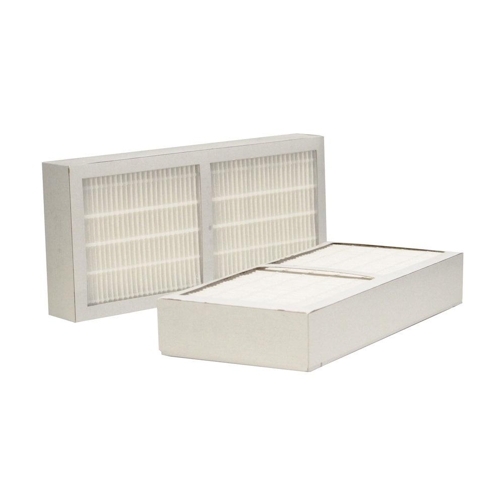 HEPA - Les filtres de remplacement - Maisons multifamiliales - Appareils d'air frais - Produits - Fantech