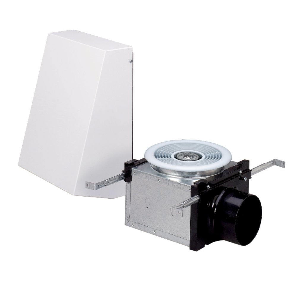 PBW 110H Bath Fan w/ 1x Hal - Remote mount fans - Fantech