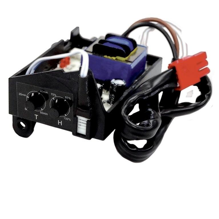 PRO™ Accs., Humidity Sensor - Ceiling mount fans - Fantech