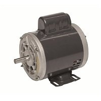 MOT EB - 5348 PACKAGED 3/4HP - Motors - Fantech