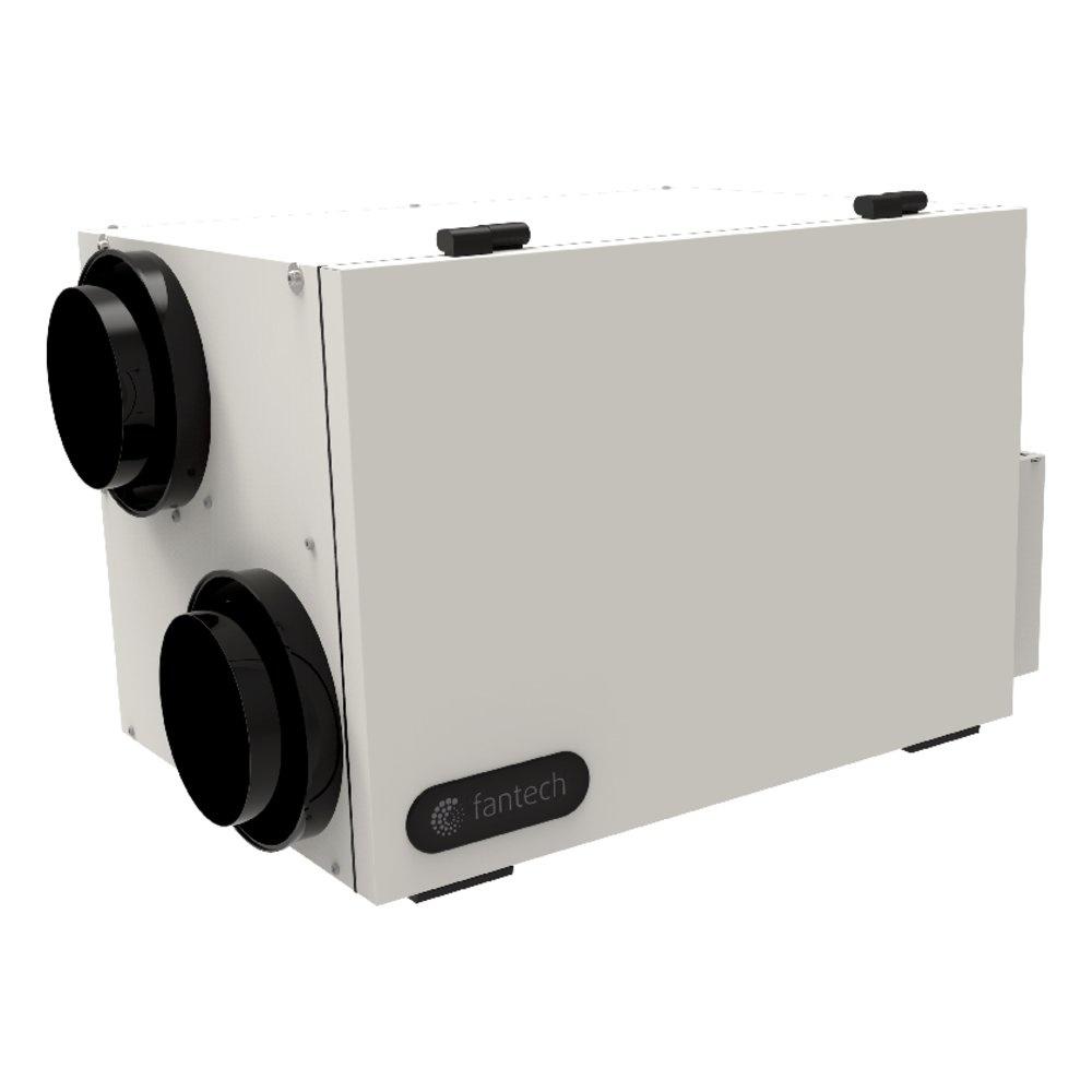 SER 3204D Fresh Air Appliance - Expired - Fantech