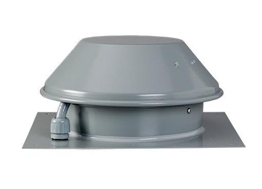 Exhaust Fans - Roof ventilators - Commercial ventilation - Products - Fantech