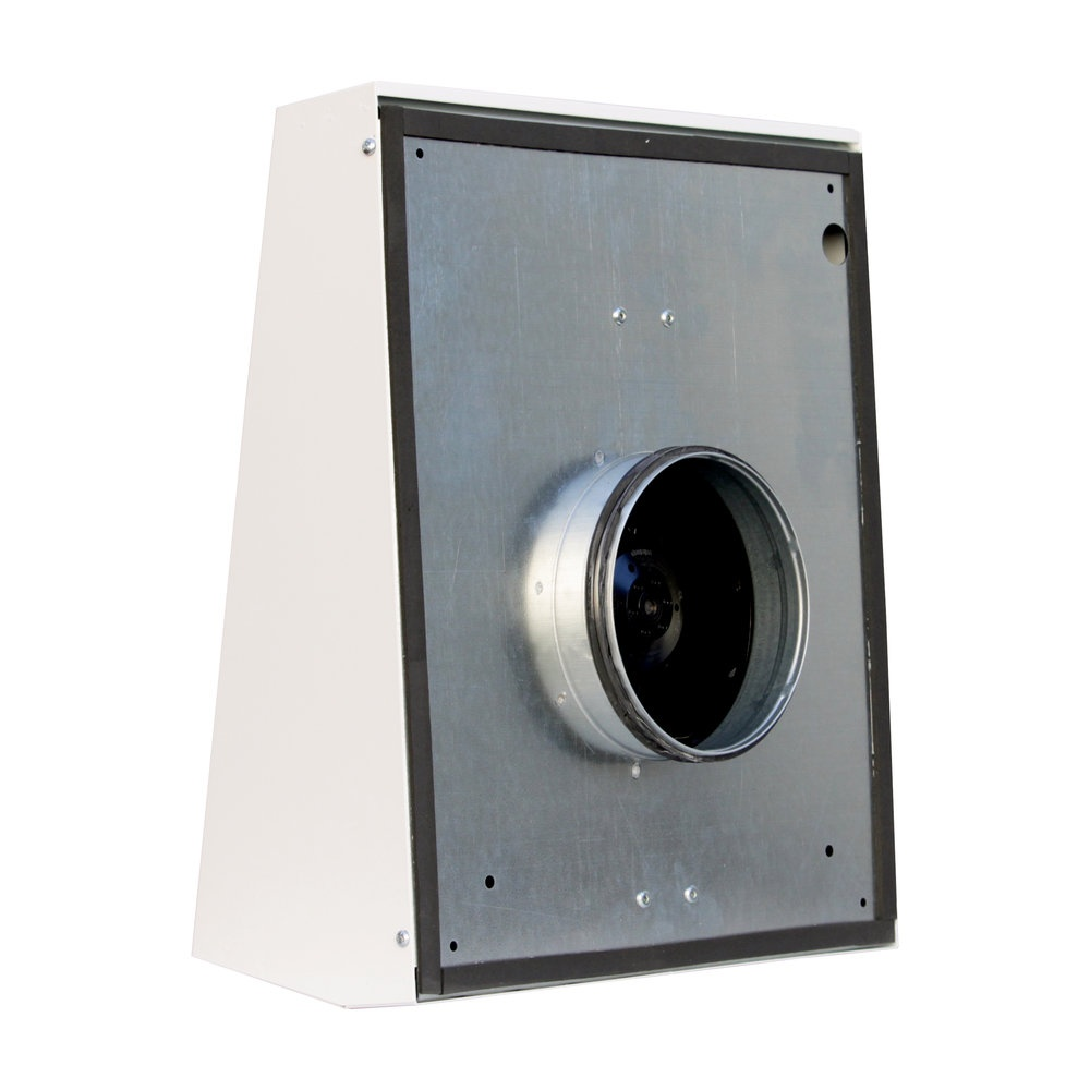 RVF 10L Vent Extérieur - Fantech