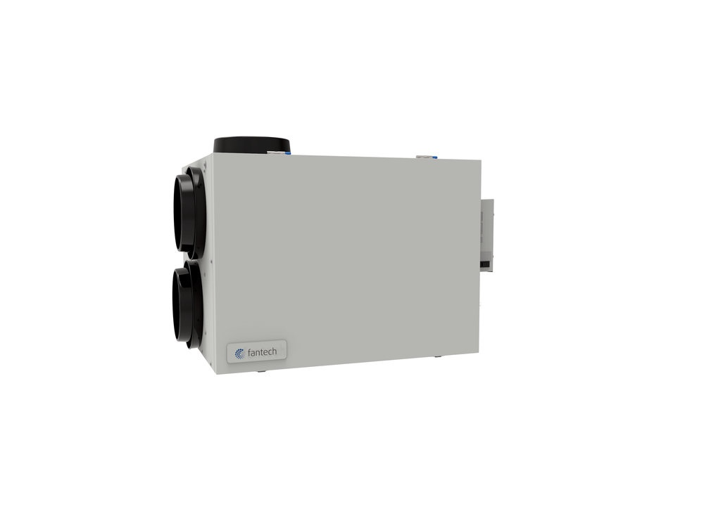 SHR260RD HRV - With heat recovery - Fantech