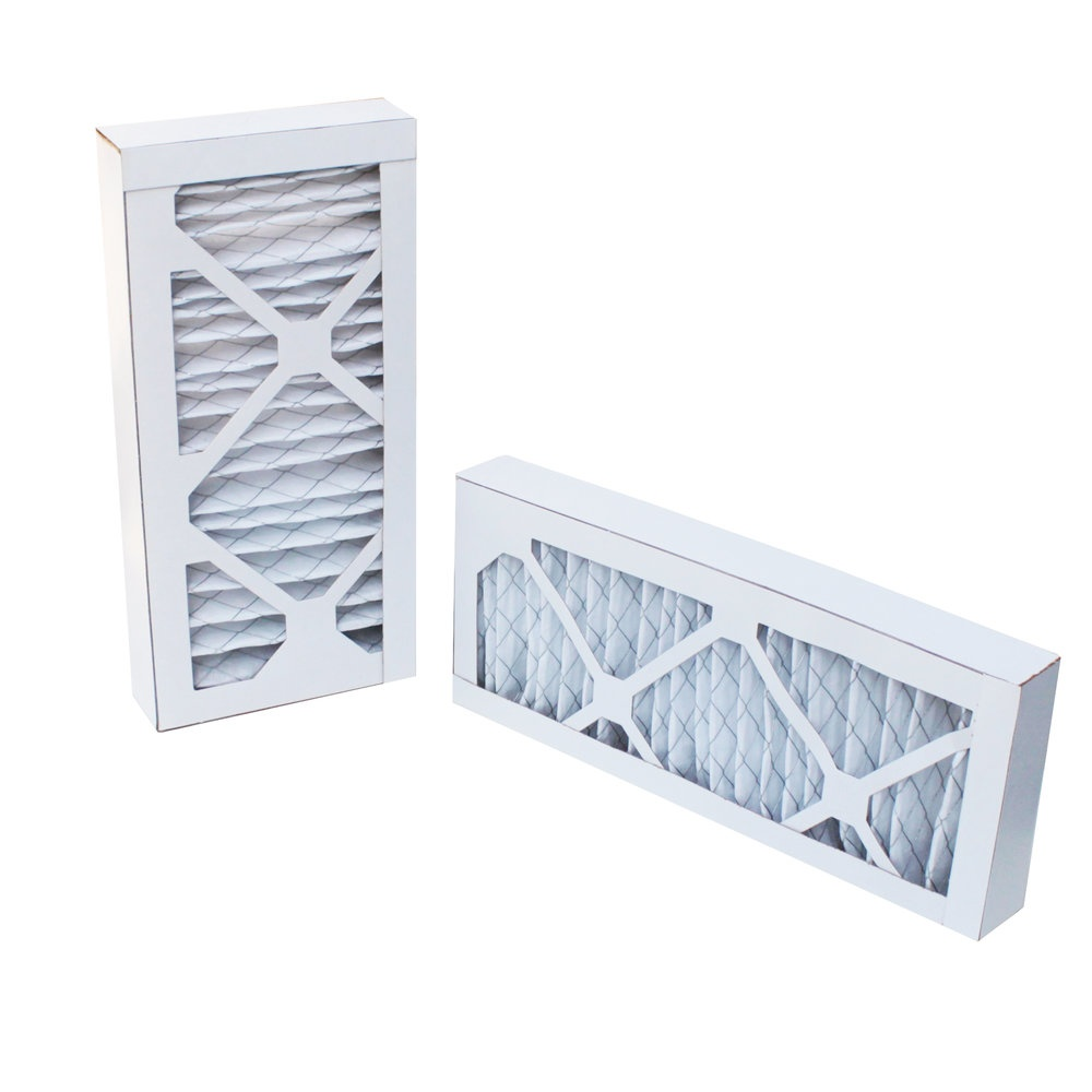 MERV13 - Replacement filters - Single family homes - Fresh air appliances - Products - Fantech