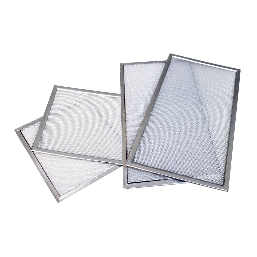 MERV3 - Replacement filters - Single family homes - Fresh air appliances - Products - Fantech