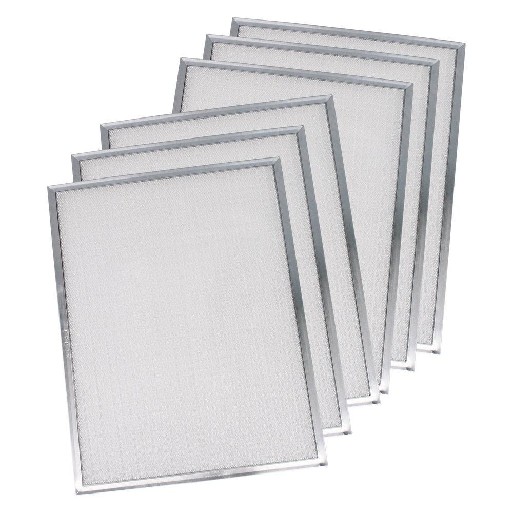 MERV6 - Les filtres de remplacement - Maisons unifamiliales - Appareils d'air frais - Produits - Fantech